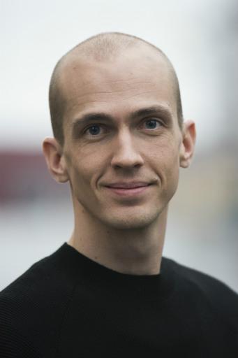 Erik Plöen Casterud