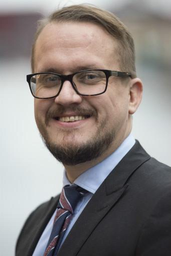 Pontus Jennerholm