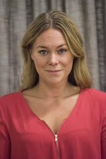 Maya Samuelsson