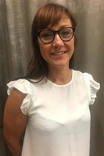 Maria Buchmann